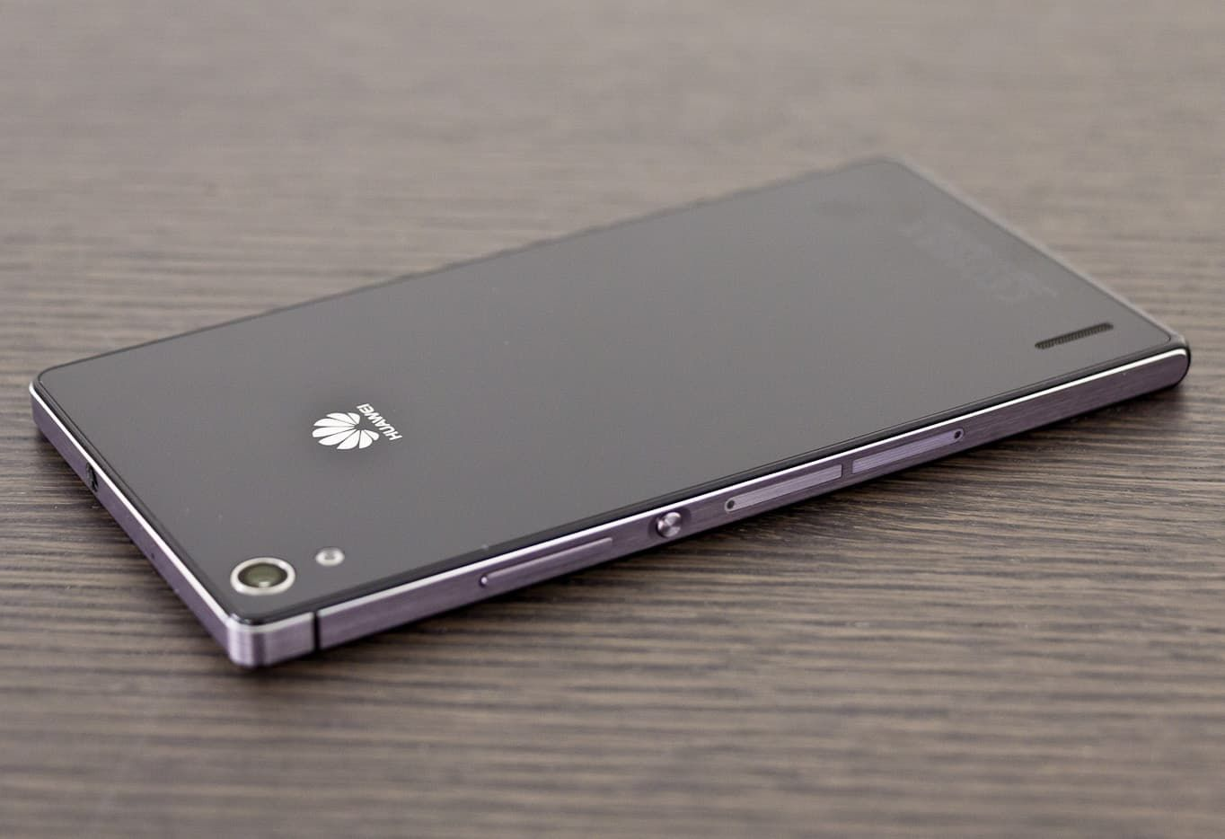 Huawei Ascend P7 характеристики