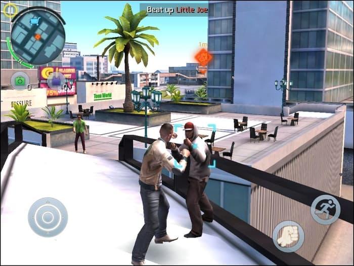 Скачать игру gangstar 4 на компьютер