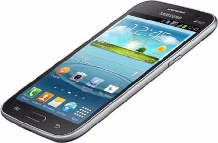 Инструкция Телефона Samsung Galaxy 5