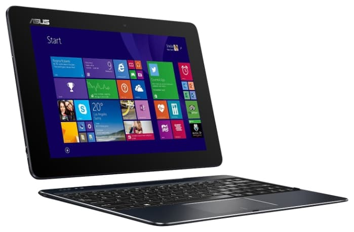 ASUS Transformer Book T100CHI 128Gb dock