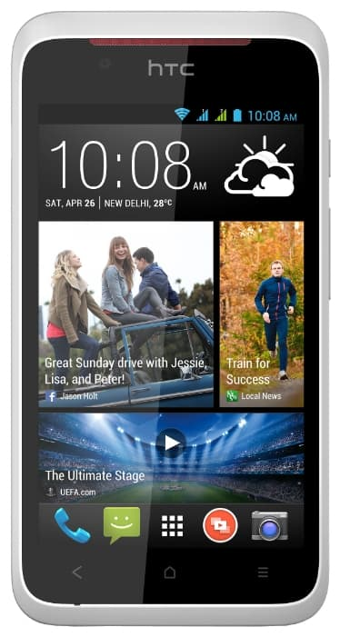 HTC Sync Manager, a must have for all the HTC mobile phone users