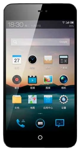 Meizu MX2 64Gb