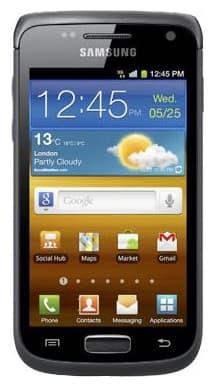 Samsung gt 18150 инструкция