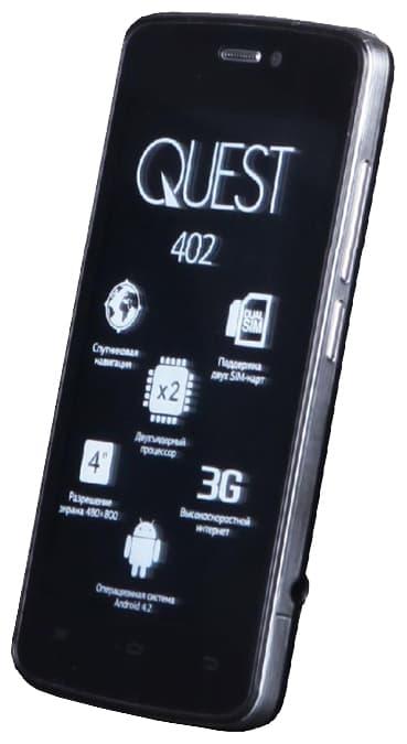 Qumo 404 Скачать Прошивку - фото 10