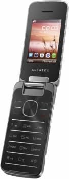 ALCATEL ONETOUCH 2010D (Anthracite)