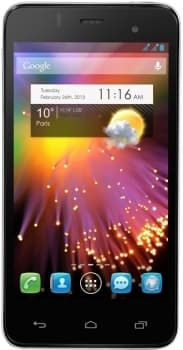 ALCATEL ONETOUCH Star 6010D (Silver)