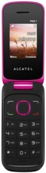 ALCATEL ONETOUCH 1030D (Hot Pink)