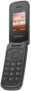 ALCATEL ONETOUCH 1030D (Pinky Black)