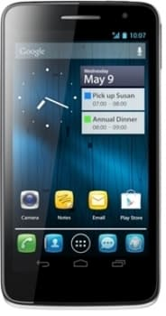 ALCATEL ONETOUCH Scribe HD 8008D (Pure White)
