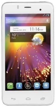 ALCATEL ONETOUCH Star 6010D (White)
