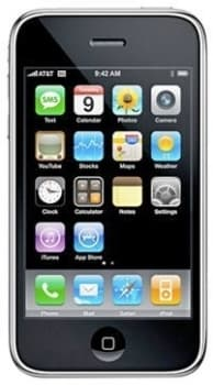 Apple iPhone 3G S 32GB NeverLock (White)