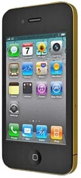 Apple iPhone 4 32GB NeverLock (Gold Edition)