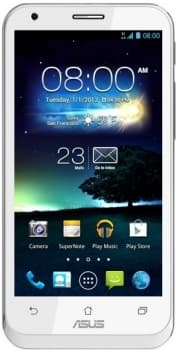 ASUS PadFone ASUS PadFone 2 A68-1B287RUS (White) 64GB