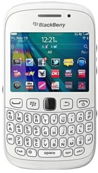 Blackberry Curve 9320 (White)