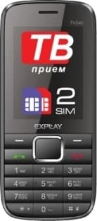 Explay TV240 (Black)