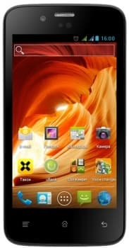 Fly IQ440 Energie (Black)