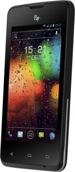 Fly IQ449 Pronto (Black)