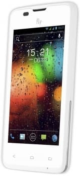 Fly IQ449 Pronto (White)