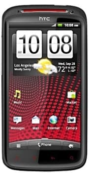 HTC Sensation XE (Black)