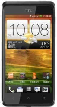 HTC One SU Dual Sim T528w (Black)