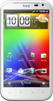 HTC Sensation XL (White)