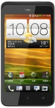 HTC One SC (Black)