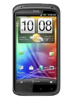 HTC Sensation (Black)