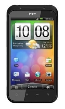 HTC Incredible S (Black)