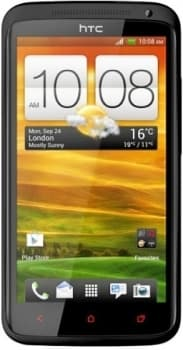 HTC One X+ 64GB (Black)