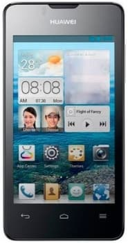 HUAWEI Ascend Y300D (White)