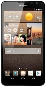 HUAWEI Ascend Mate 2 4G (Black)