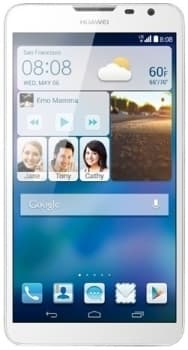 HUAWEI Ascend Mate 2 4G (White)