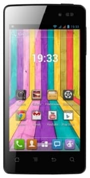 iconBIT NetTAB MERCURY Q4 NT-3509M (Black)