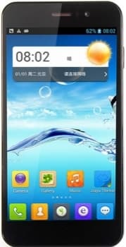 JiaYu G4 Advanced (Black)