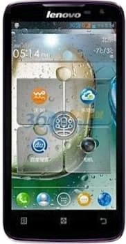 Прошивка для Lenovo A820