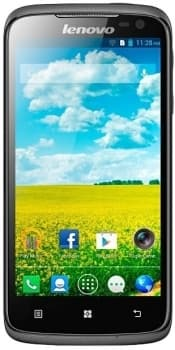 Lenovo IdeaPhone S820 (Grey)