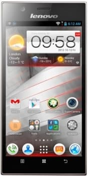 Lenovo IdeaPhone K900 32GB (Silver)