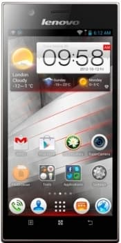 Lenovo IdeaPhone K900 16GB (Silver)