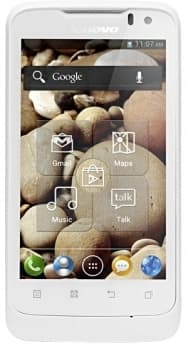 Lenovo IdeaPhone P700i (White)