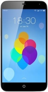 Meizu MX3 (Black)
