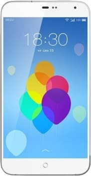 Meizu MX3 (White)