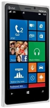 Nokia Lumia 920 (White)