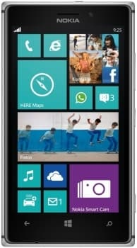 Nokia Lumia 925 (Grey)