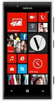 Nokia Lumia 720 (White)