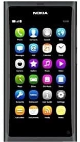 Nokia N9 (Black) 64GB