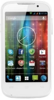 Prestigio MultiPhone 3400 DUO (White)
