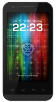 Prestigio MultiPhone 4040 DUO (Black)