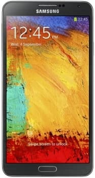 Samsung N9005 Galaxy Note 3 (Black)