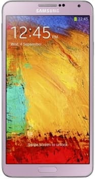 Samsung N9005 Galaxy Note 3 (Pink)