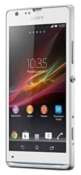 Sony Xperia SP C5302 (White)